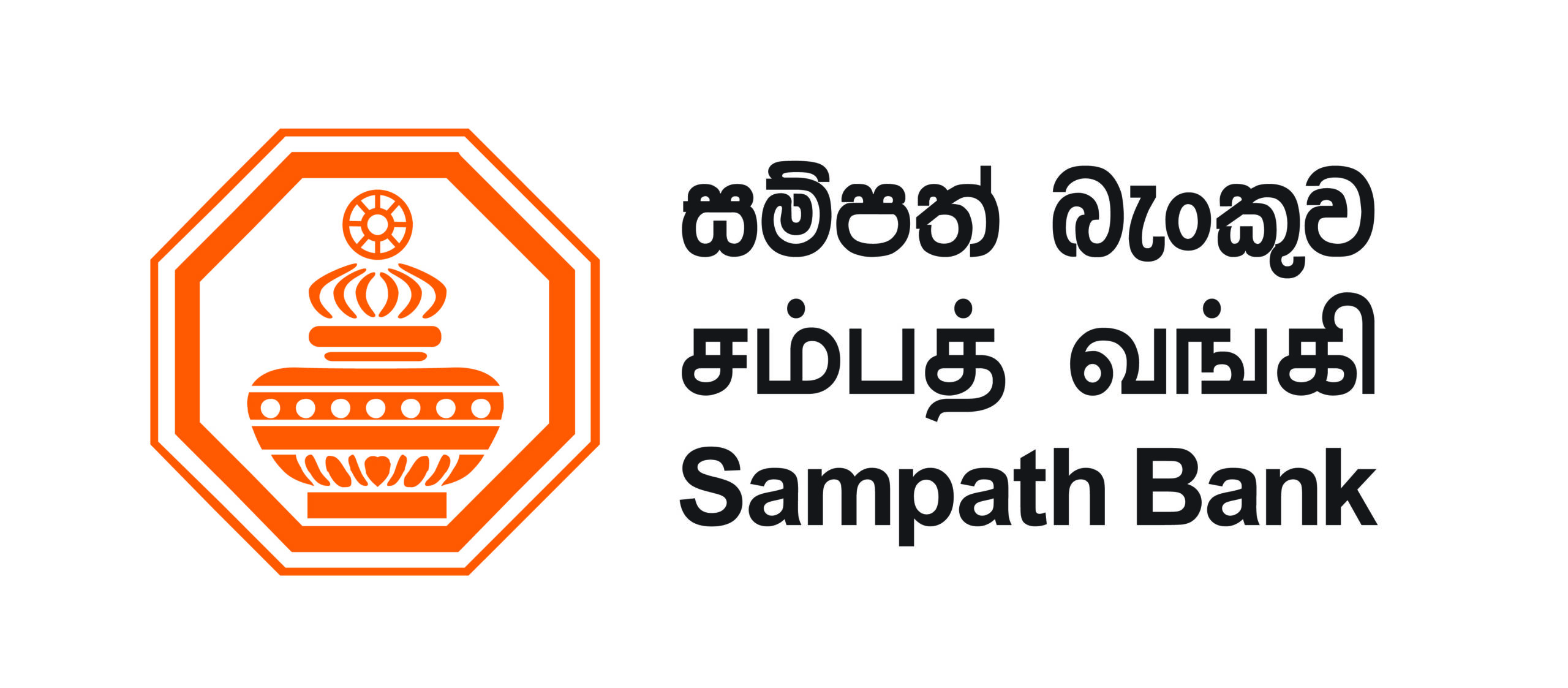 LARST FINEL SAMPATH LOGO