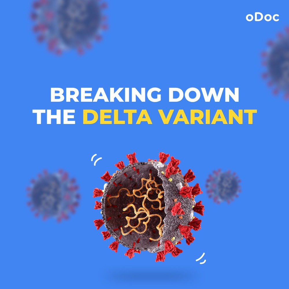 Breaking down the Delta Variant